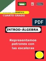 Sesiones de Matematica