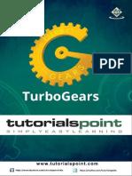 Turbogears Tutorial