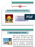 Mind Management is the Key [Compatibility Mode][497]