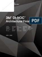 3M_ DI-NOC_ Sample Book 2018-2020