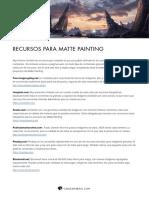 Recursos para Matte Painting MPTP.pdf