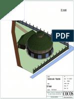 5a - 3D Model
