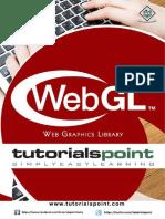 Webgl Tutorial