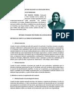 Metodo Aplicado a La Educacion Inicial Trabajo Fanny2