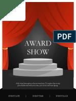 Award Show