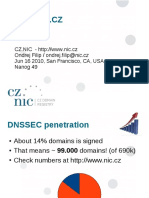 Dnssec 20100616 of Nanog