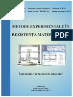 Hardau M., s.a., Metode experimentale in rezistenta materialelor. Indrumator.pdf