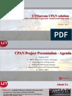 CPAN_BSNL Fiberhome Presentation-2
