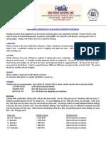 Mycalex Machining Guidelines 2012 1