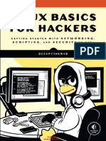 OcuppyTheWeb - Linux Basics for Hackers-No Starch Press (2019)