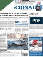 El Nacional Enero 23 de 2019