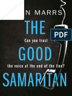 Good Samaritan, The - John Marrs