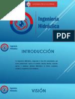 precentacion hidraulica