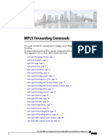 MPLS Forwarding Commands.pdf