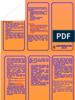 Anemia Leaflet