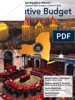 NYSenate Republican WhiteBook FY2020 FINAL