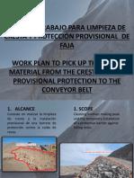 Presentación Plan de Trabajo
