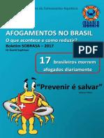 Afogamentos Boletim Brasil 2017 (0)