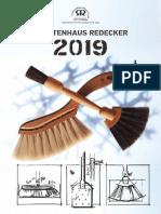 Redecker 2019