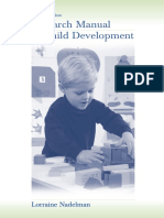 L. Nadelman -Research Manual In Child Development, 2nd ed (Lawrence Erlbraum 2004).pdf