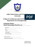 Contents of internship.docx