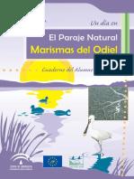 Cuaderno_alumno_marismas_odiel Marismas Del Odiel Alumno