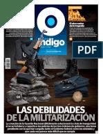 Reporte Indigo No 1664 - 22 Enero 2019