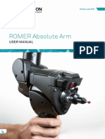 H00002006-ROMER Absolute Arm Manual V4.10.1.178_En