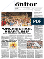 CBCP Monitor Vol23 No02