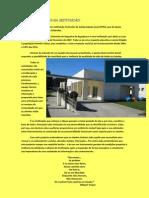 csscng - Caracterização da Instituição
