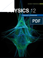 (SPH4U) Unit #1 - Dynamics