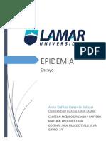 ensayoepidemiaepidemiologia-160430062649