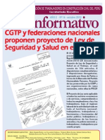 Informativo 14 de la FTCCP