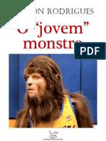 RODRIGUES, Nelson = Jovem monstro