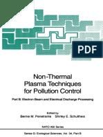 1993 Book Non ThermalPlasmaTechniquesFor 2