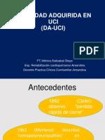 DEBILIDAD ADQUIRIDA EN UCI.pptx