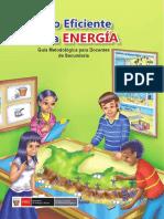 GUIA EFICIENCIA ENERGETICA PARA I.E.S - MEM