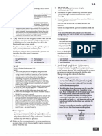 AEF3 - Part of Worksheet