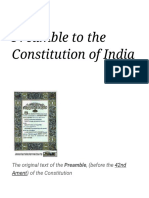 Preamble to the Constitution of India - Wikipedia.pdf