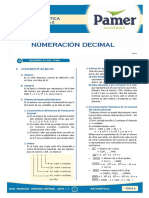 Aritmetica Sem 2