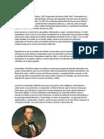 Biografia Maximiliano