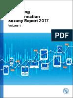 society report 2017