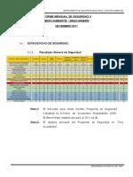 09 Informe de Seguridad Gran Minería - Setiembre 2011