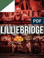 Lilliebridge Training Method Book v.2