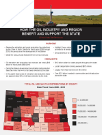 Nd Oil and Gas Tax Study_ndpc Wdea_1!23!2019