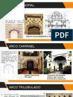 ARQUITECTURA PERUANA II