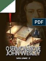 Serminário de Tratado John Wesley Vol.2