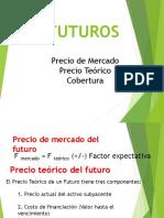 3. Futuro, Precio Teórico y Cobertura.pptx
