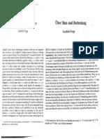 FREGE, Über_Sinn_und_Bedeutung_bilingual Sent e Ref. inglês e Alemão