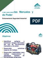 Herramientas Manuales y de Poder (v. 2010)
